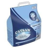 Catan Hygiene Non-Clumping Cat Litter