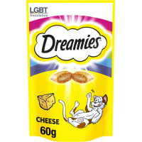 Dreamies Cat Treats - Cheese