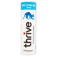 Thrive Adult Cat Treats - White Fish