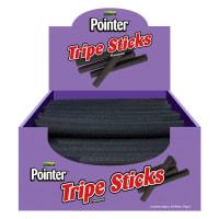 Pointer Sticks Dog Treats - Tripe