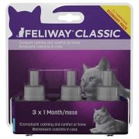Feliway - Nachfüllflakon 48ml für runden Zerstäuber