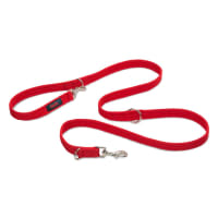 Halti Multifunctional Training Dog Lead in Red