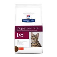 Hill's Prescription Diet Digestive Care i/d Adult/Kitten Dry Cat Food - Chicken