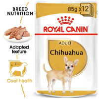 Royal Canin Chihuahua Small Adult Wet Dog Food