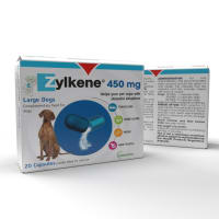 Zylkene Calming Supplement for Large Dog