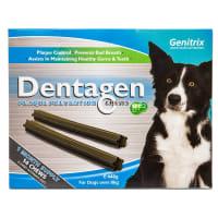 Dentagen Plaque Prevention Chews for Large Dog