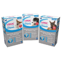Logic Orozyme Chews for Medium Dog