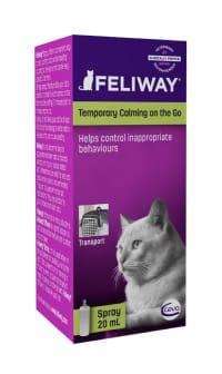 FeliwayTransport Spray
