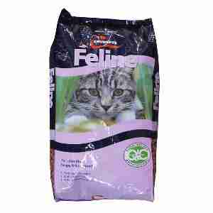 Chudleys Adult Cat Food Feline