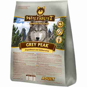 Wolfsblut Grey Peak Adult Hundefutter