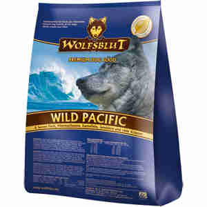 Wolfsblut Wild Pacific Hundefutter