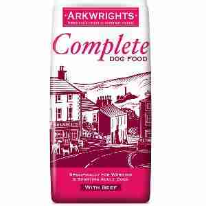 Arkwrights Adult Dog Food