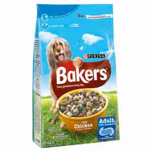 Bakers Complete Adult Hundefutter