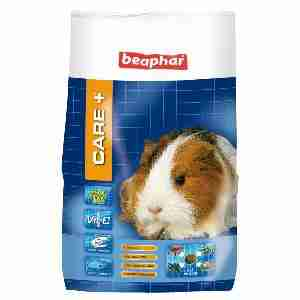 Beaphar Care+ Meerschweinchen Futter
