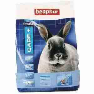 Beaphar Care+ Kaninchen Futter