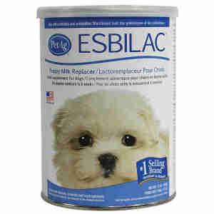 Esbilac Puppy Milk Replacer
