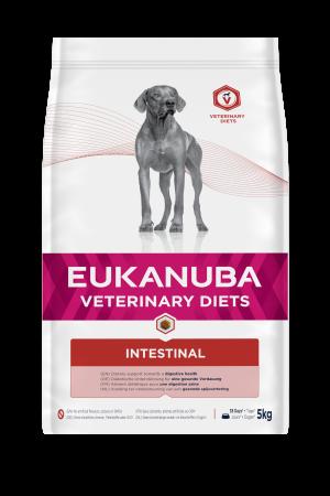 Eukanuba Veterinary Diets - Adult Intestinal