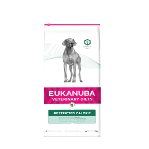 Eukanuba Restricted Calorie Hundefutter