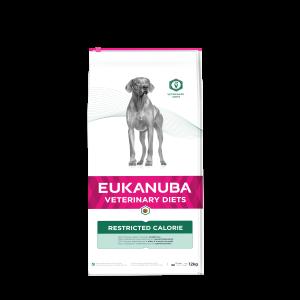 Eukanuba Veterinary Diet Restricted Calorie - Chien