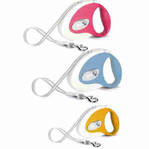 Flexi Collection Tape Leash Small