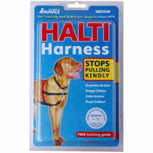 HALTI Harness