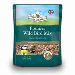 Harrisons Wild Bird Food Premier Wild Bird Mix