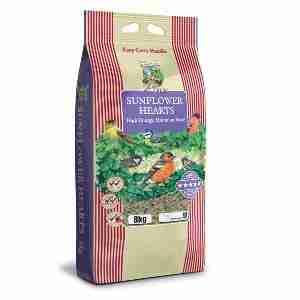 Harrisons Wild Bird Food Sunflower Hearts