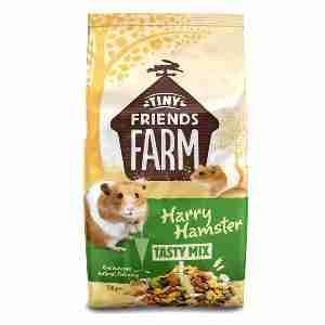 Supreme Original Harry Hamster Complete Muesli