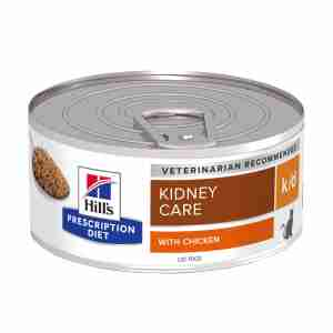 Hills Prescription Diet – Feline k/d Katzenfutter
