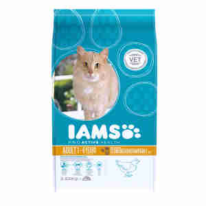 IAMS Adult Light - Poulet