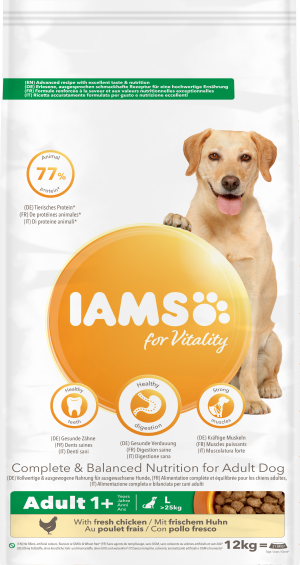IAMS Large Breed Adult Dog
