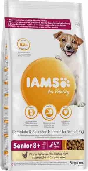 IAMS Senior & Mature