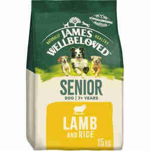 James Wellbeloved - Senior Light - Lamb & Rice