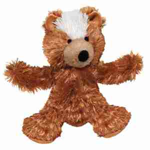 Kong Dr Noys Dog Toys Teddy Bear