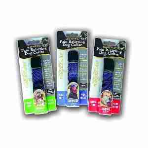 Magno-Pulse Dog Collar