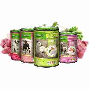 Natures Menu Adult Hundefutter