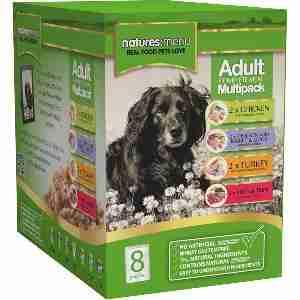 Natures Menu Dog Food Multipack