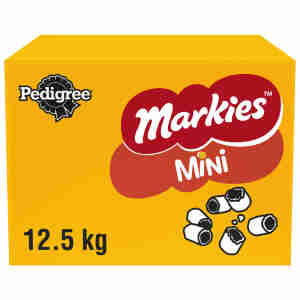Pedigree Markies Mini pour chiots