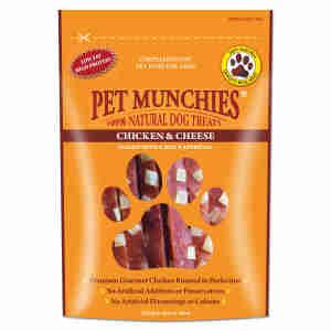 Pet Munchies Snacks Huhn