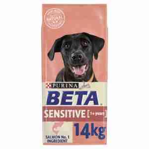 Purina BETA – Adult Sensitive (Lach & Reis)