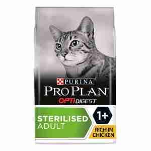 PRO PLAN Adult - Housecat - Poulet & Riz