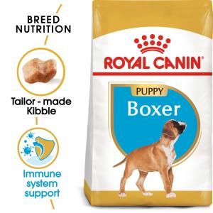 Royal Canin Boxer 30 JUNIOR