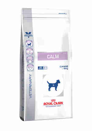 Royal Canin Calm CD 25 Hundefutter