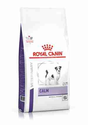 Royal Canin Calm voor honden tot 15kg