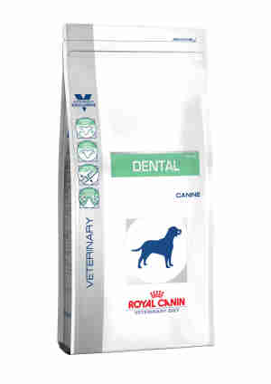 Royal Canin - Vet Diet Canine - Dental DLK 22