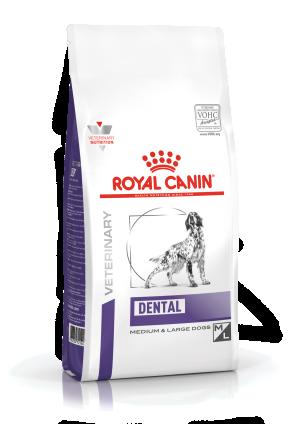 Royal Canin Dental voor honden