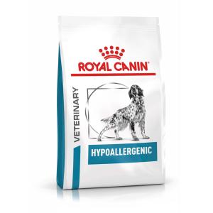 Royal Canin Hypoallergenic DR 21 Hundefutter