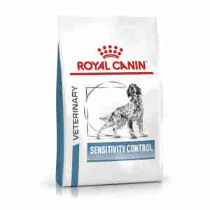 Royal Canin - Vet Diet Canine - Sensitivity Control SC 21 Canard