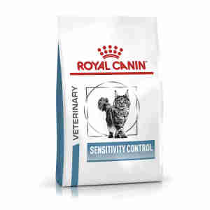 Royal Canin - Vet Diet Féline - Sensitivity Control SC 27