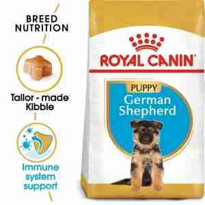 Royal Canin Deutscher Schäferhund Welpenfutter trocken